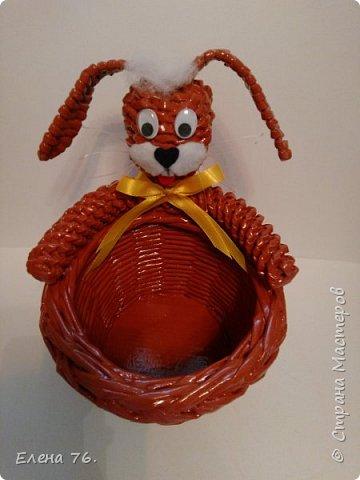 Пасхальный заяц. фото 2