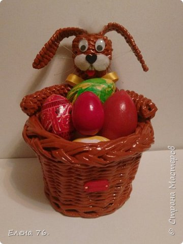 Пасхальный заяц. фото 3