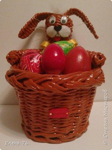 Пасхальный заяц. фото 4