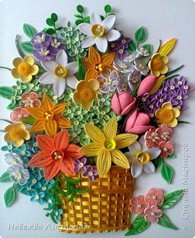 Чарівна весна фото 1