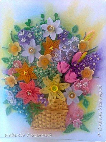Чарівна весна фото 2