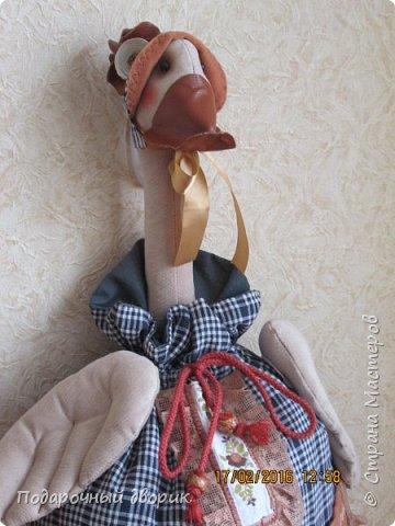 Пакетница-Уточка. фото 8