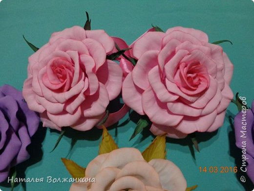 хоровод роз (общее фото) фото 3