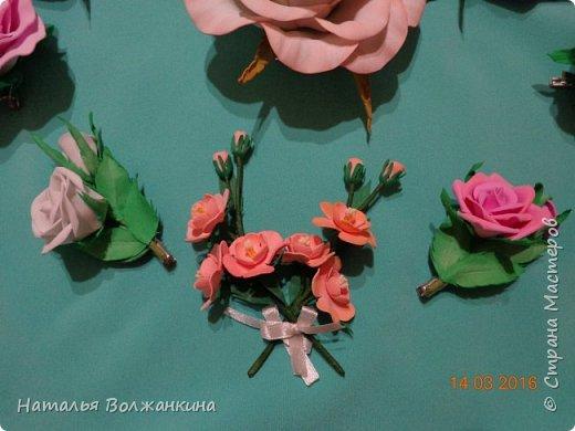 хоровод роз (общее фото) фото 5