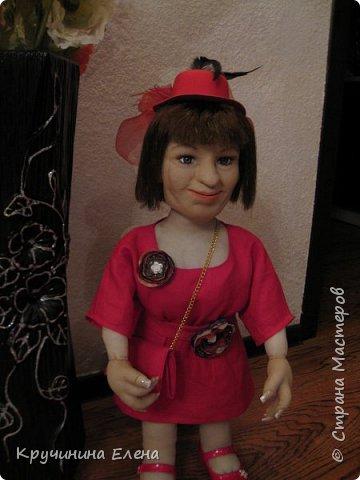 портретная кукла фото 5