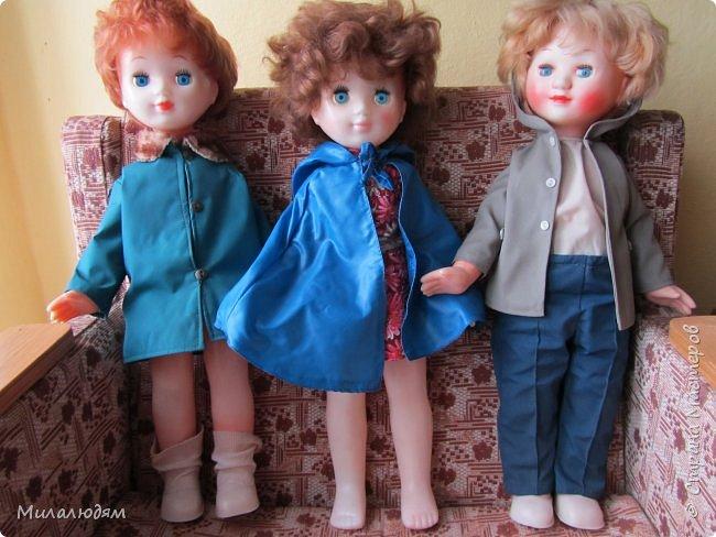 И так продолжаем экскурсию, но уже по музею.К сожалению года выпусков этих кукол я не знаю. При желании можно найти. Сейчас нет времени и очень лениво. Эти фото делала моя дочь. В ДК был ремонт, поэтом фото не совсем эстетичные, где смогли мало-мало пристроиться. фото 42