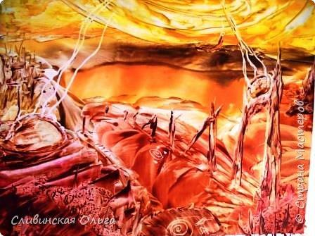 Марсианские хроники фото 1