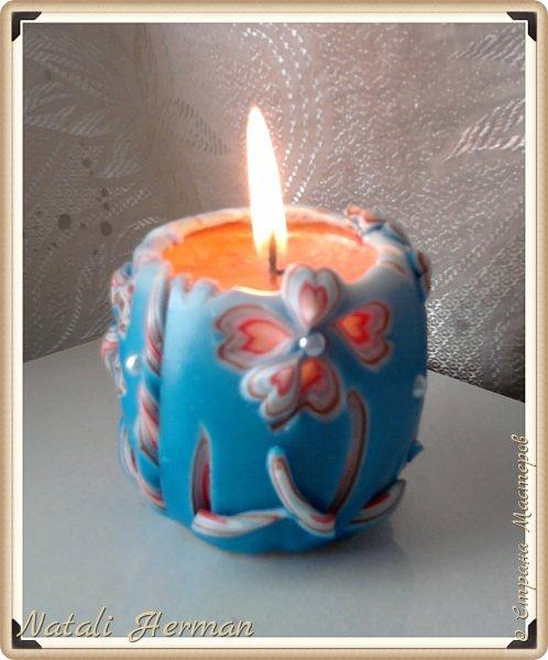 Свечи к Пасхе фото 32