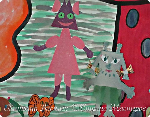 Несколько лет назад у нас в садике проходила выставка, посвященная Дню Космонавтики. Родители и дети подготовили различные поделки, в группе мы сделали стенгазету...    (Обнаружила недавно эти старые фото и решила поделиться:) Вдруг кому-то пригодится идея...)  фото 10