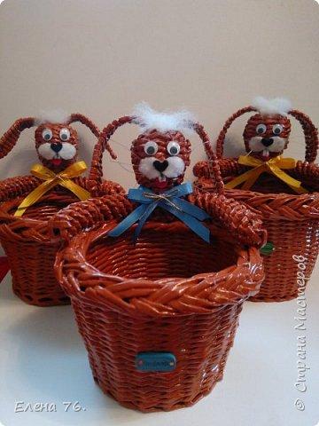 Пасхальный заяц. фото 10