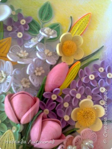 Чарівна весна фото 4
