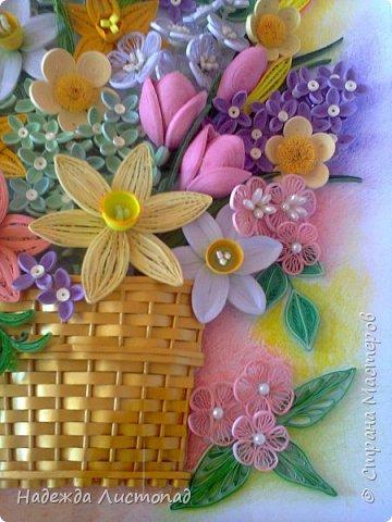 Чарівна весна фото 5