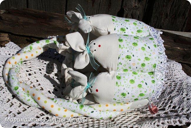 Начинаю готовиться к Пасхе. Пасхальная корзиночка для яичек в садик. фото 6