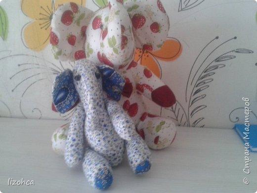 мама слон клубничка фото 3