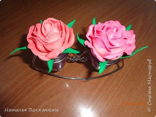 сувенирчик с розами фото 1