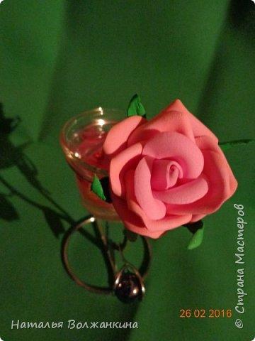 сувенирчик с розами фото 6