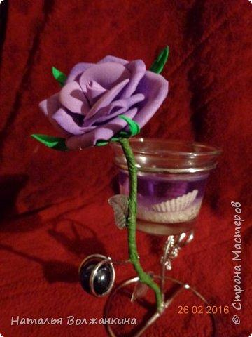 сувенирчик с розами фото 2