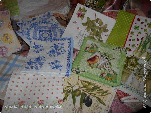 Получила прекрасние подарки от мастерица из Севастополя Анютик-Нютик! Она живет здесь http://stranamasterov.ru/user/233488  фото 10