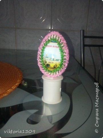 Еще одно яйцо на Пасху фото 2