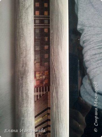 Всем здравствуйте! Пока сижу дома - руки чешутся чёнть натворить))) думаю всем знакомая проблема))) решила подновить гостиную. раньше она была оклеена сиренево-серыми обоями в цветочек - надоели до смерти))) решено - вперед за обоями)) фото 7