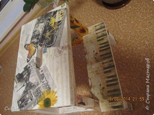 Деревянные разделочные кухонные доски как предмет декора. фото 5