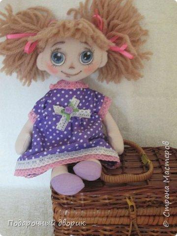 Игровые куколки,Катюшка и Полинка. фото 3