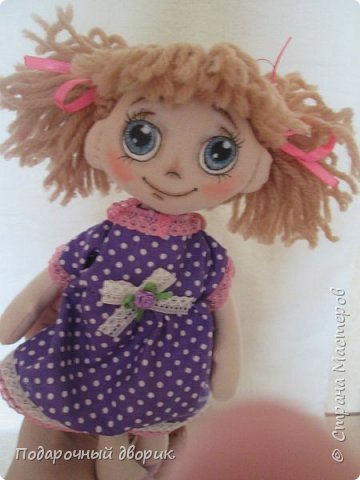 Игровые куколки,Катюшка и Полинка. фото 4
