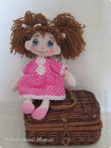 Игровые куколки,Катюшка и Полинка. фото 9