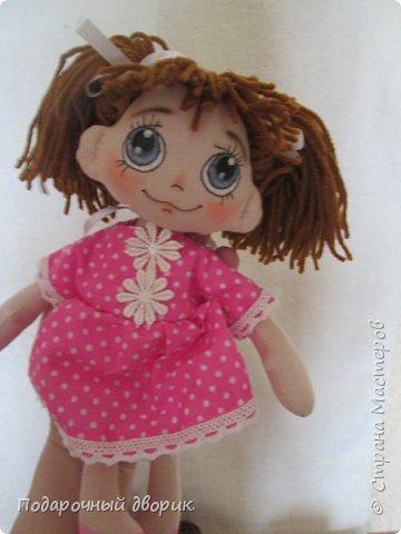 Игровые куколки,Катюшка и Полинка. фото 10