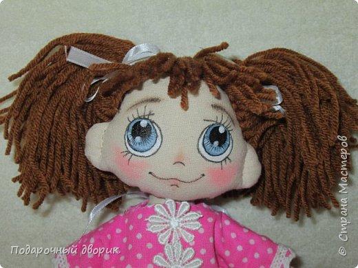 Игровые куколки,Катюшка и Полинка. фото 8