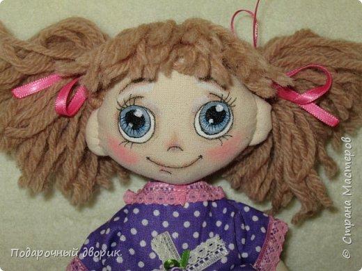 Игровые куколки,Катюшка и Полинка. фото 5