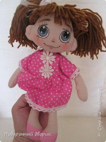 Игровые куколки,Катюшка и Полинка. фото 11