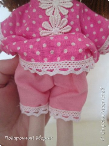 Игровые куколки,Катюшка и Полинка. фото 12