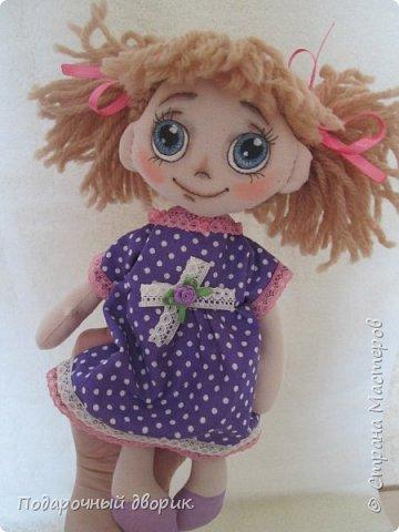 Игровые куколки,Катюшка и Полинка. фото 6