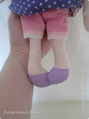 Игровые куколки,Катюшка и Полинка. фото 7
