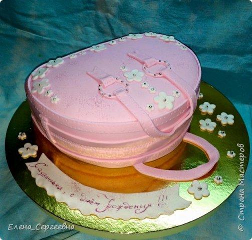 Домашние торты фото 20