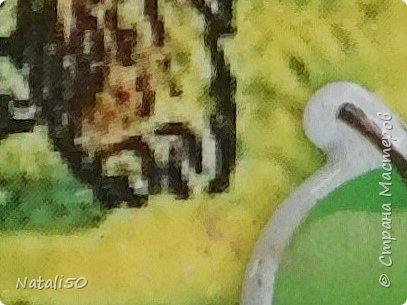 """Игра-обмен """"Сад - огород""""  - http://stranamasterov.ru/node/1015443 Первый этап - MatchBox (кусочек) фото 4"""