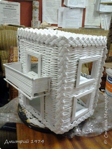 Новый модульный  домик для маленькой дочи))) фото 11