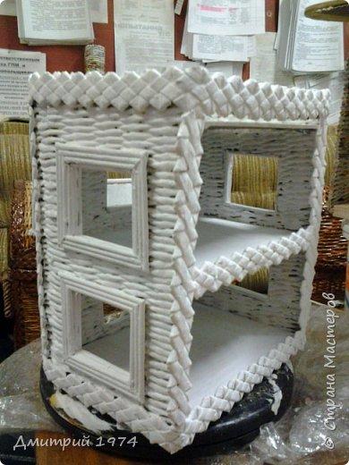 Новый модульный  домик для маленькой дочи))) фото 12
