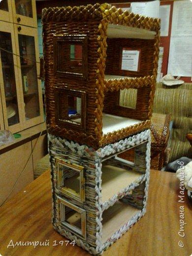Новый модульный  домик для маленькой дочи))) фото 14