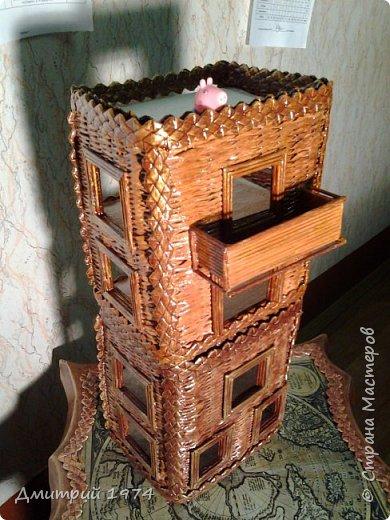 Новый модульный  домик для маленькой дочи))) фото 4