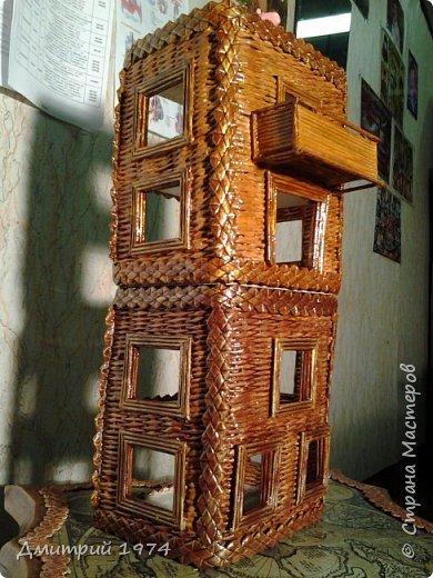 Новый модульный  домик для маленькой дочи))) фото 5