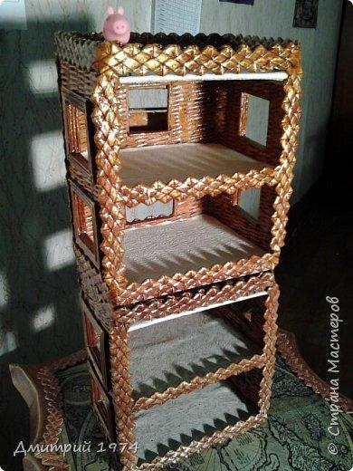 Новый модульный  домик для маленькой дочи))) фото 6