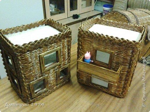 Новый модульный  домик для маленькой дочи))) фото 8