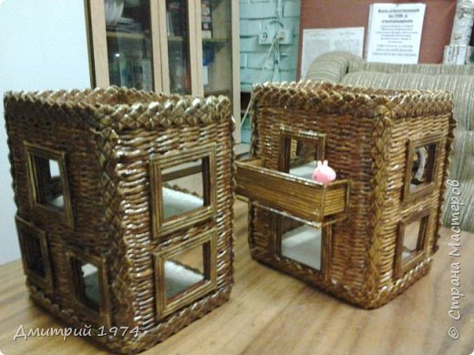 Новый модульный  домик для маленькой дочи))) фото 7