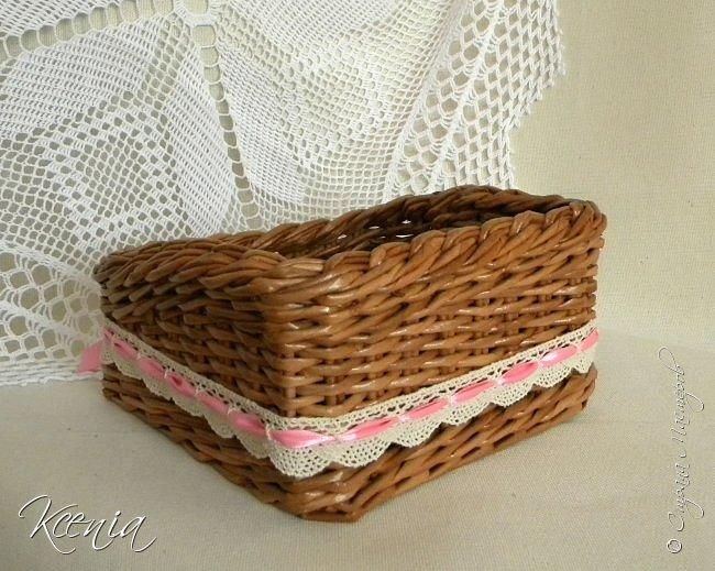 Корзинка для кулича и яиц.  фото 8