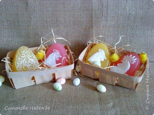 Здравствуйте дорогие жители!Небольшая подготовка к светлому празднику Пасхи.Описывать особо нечего,приятного просмотра. фото 2