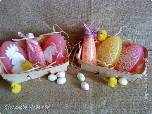 Здравствуйте дорогие жители!Небольшая подготовка к светлому празднику Пасхи.Описывать особо нечего,приятного просмотра. фото 3