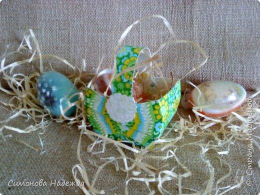 Здравствуйте дорогие жители!Небольшая подготовка к светлому празднику Пасхи.Описывать особо нечего,приятного просмотра. фото 10