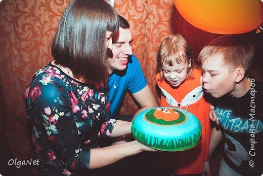 Вначале поста покажу сюрпризики для гостей. А потом уже немного фото с Дня рождения Лисички (3 годика). Наше годовасие здесь http://stranamasterov.ru/node/754951 фото 17